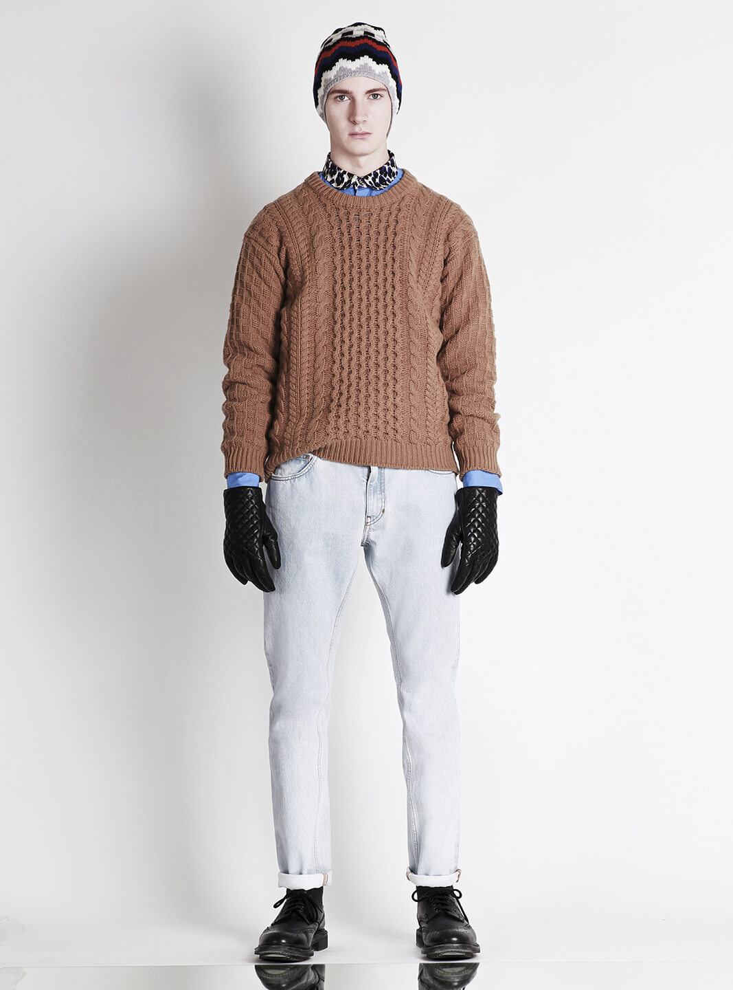 MSGM - 2012 - Man Fall Winter