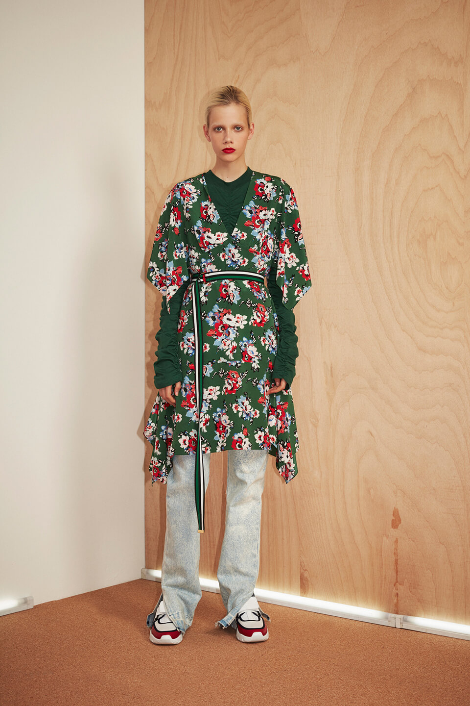 MSGM - 2017 - Woman Resort
