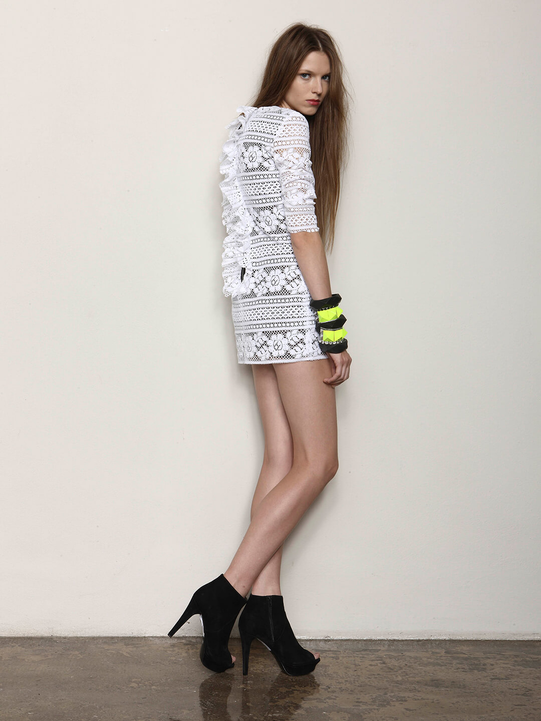 MSGM - 2010 - Woman Spring Summer