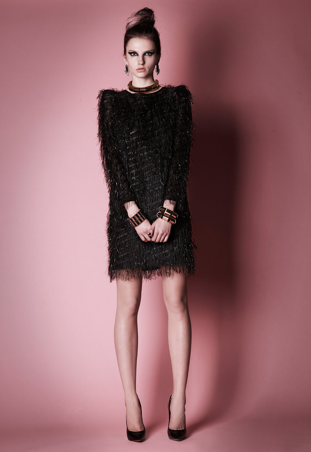 MSGM - 2012 - Woman Fall Winter