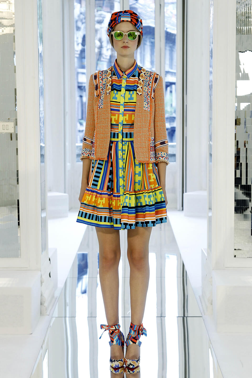 MSGM - 2013 - Woman Spring Summer