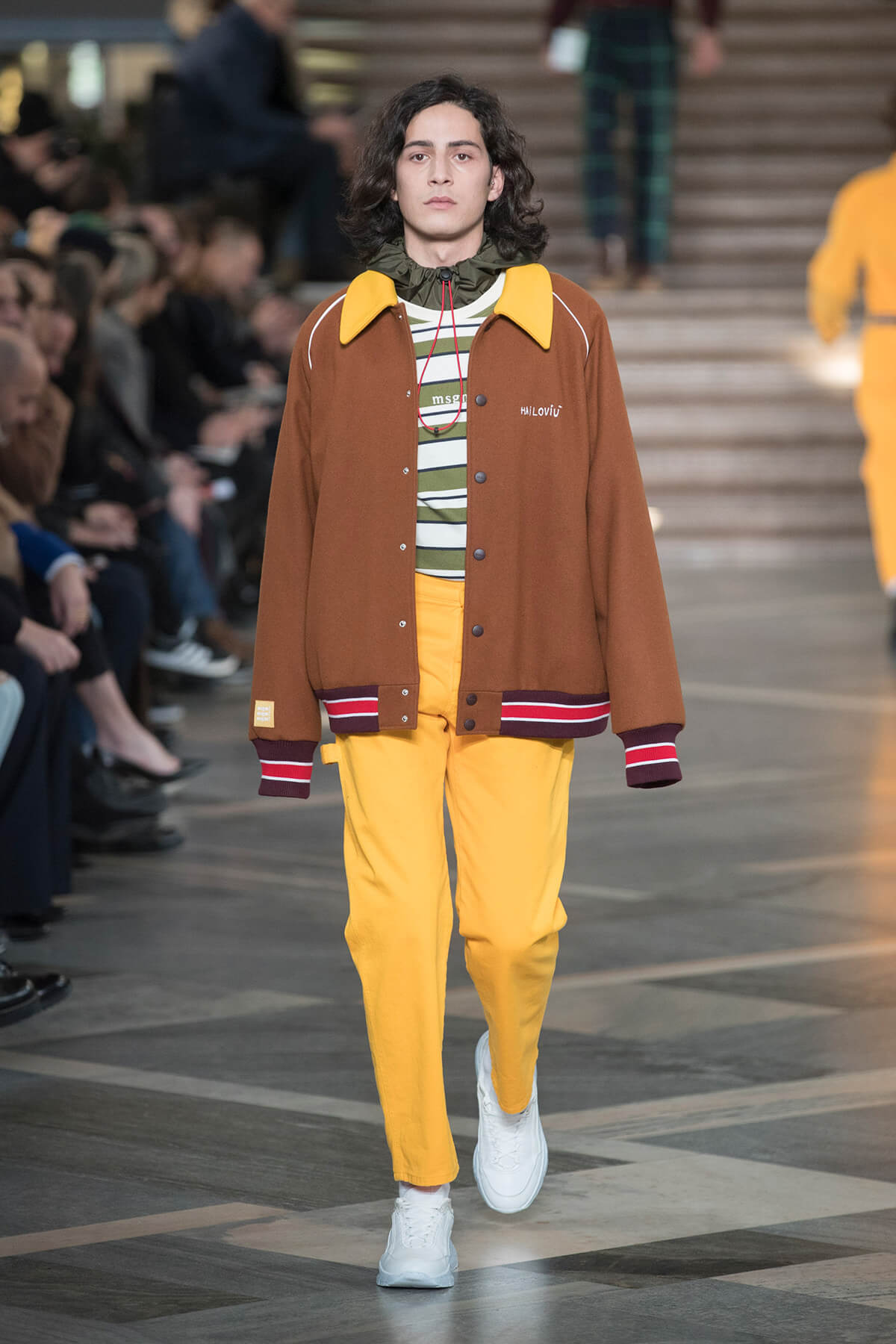 MSGM - 2018 - Man Fall Winter