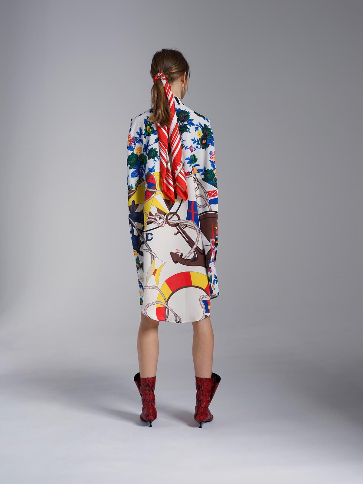 MSGM - 2019 - Woman Resort