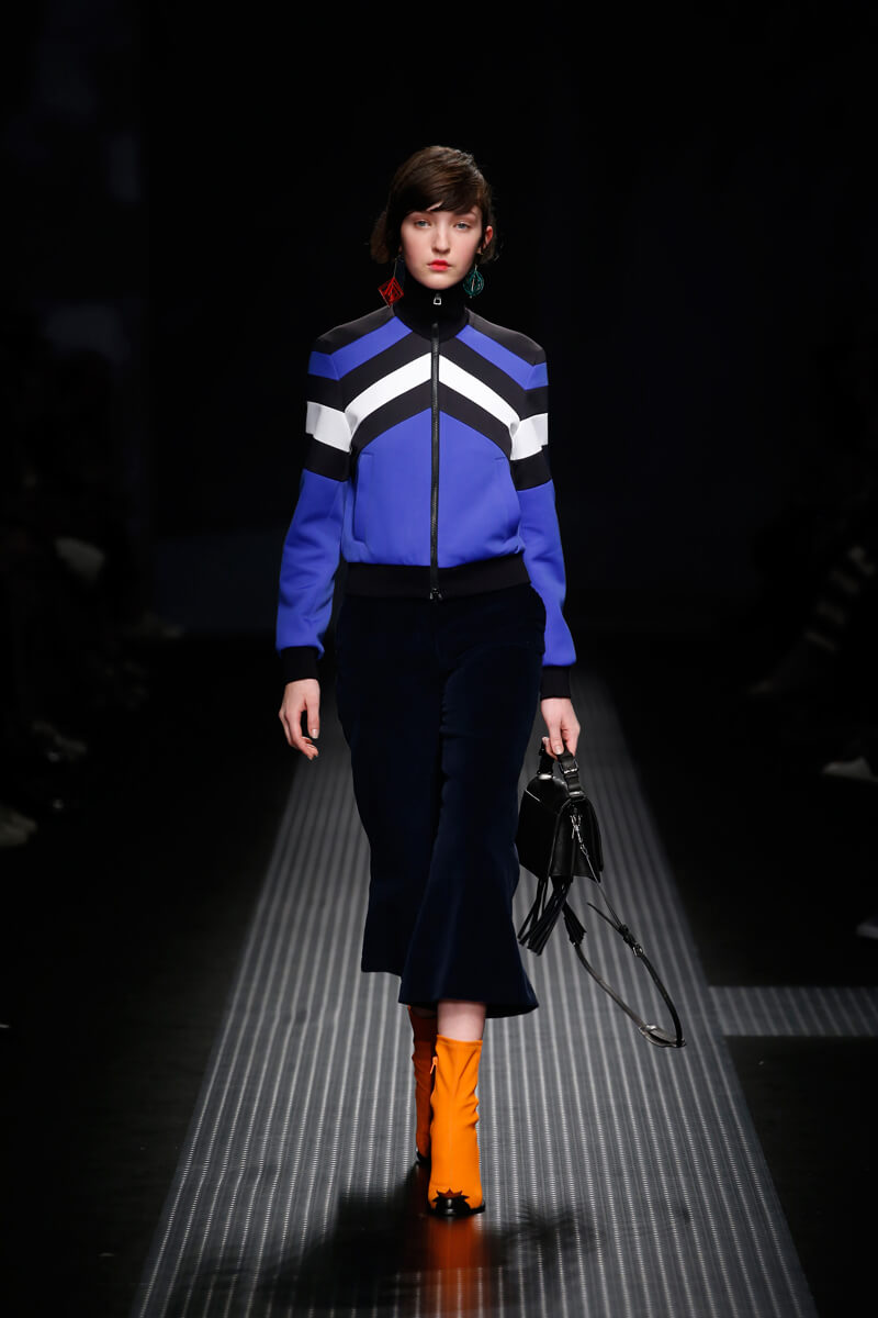 MSGM - 2015 - Woman Fall Winter